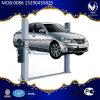 Produit de Yigong 4 levage électrique de véhicule de poste de tonne deux