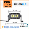 5 CREE Light Bars de la pulgada 20W LED para Offroad 4WD