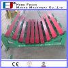 Conveyor Impact Bed voor laadruimte