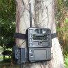 3G GPRS HD Black IR Hunting Camera