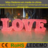 3D Letters Decorative Light (3D-LOVE)