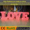 3D Letters Decorative Light (3D-LOVE)