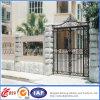 貴重なResidential Safety Wrought Iron Gate (dhgate-23)