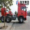 Sinotruk HOWO T5g 6X4 Tracteur Euro 3