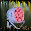 Indicatore luminoso mescolantesi di PARITÀ di colore RGBW 120PCS 3W LED di vendita calda