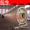 Secador de cilindro giratório industrial preço de secagem elevado da eficiência do melhor