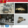 Removedor de enfaixamento do osso de peixes da máquina dos peixes automáticos