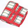 Couverture ordinaire de flanelle de couverture de climatiseur de couverture de sommeil de couverture de véhicule de prix bas