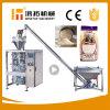 粉石鹸袋の包装機械