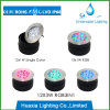 Luzes subaquáticas do diodo emissor de luz do aço inoxidável