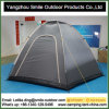 6 Personen-im Freien touristische Großhandelsabdeckung-kampierendes Hexagon-Zelt