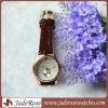 Повелительница Сплав Кварц Wristwatch способа роскошная