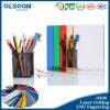 Guangzhou Fabricación de corte por láser Hoja Olsoon acrílico Espejo Servicio de grabado CNC