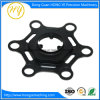 Chinesische Fabrik CNC-Präzisions-maschinell bearbeitenteil Uav-industrielle Teile