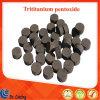 Tablette de pentoxyde de Trititanium pour la tablette optique d'agglomération de la métallisation sous vide Material/Ti3o5