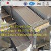 Barra plana de acero de los resortes planos, plano de acero