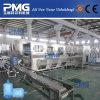 Vente directe d'usine coût d.équipement de mise en bouteilles de l'eau de 5 gallons