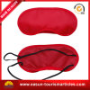 Sommeil Eyemask de satin pour le masque de sommeil d'utilisation de ligne aérienne de course
