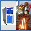 machine supersonique de chauffage par induction de la fréquence 30kw pour le recuit de cuivre de pipe