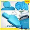 Стул Pretector крышки ткани блока Sirona хорошего качества зубоврачебный