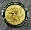 주문 금 모래 분사 완료 사기질 에폭시 동전