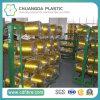 filés professionnels de polypropylène de la Chine du textile 600d utilisés pour les vêtements FDY