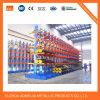 Шкафы Cantilever стороны двойника изготовления Китая Suzhou