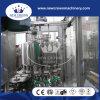 Uitstekende kwaliteit 2 van China in 1 het Vullen van het Sap Machine voor het Blik van het Tin