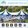 30X60m beendet die hohen Spitzen-Mischfestzelt Multi-Luxuxseite Hochzeitsfest-Zelt