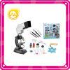 Juguete determinado divertido del microscopio de proyección de los juguetes del microscopio de la alta calidad para el niño