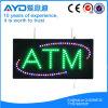 Hidly 장방형 실내 ATM LED 표시