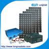 Sistema 2.5kw, sistema di energia solare di generatore di energia solare