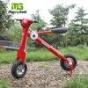 Motorino piegante elettrico di mobilità con il motore 500W del mozzo