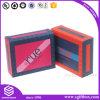 Einfaches quadratisches Papier, das konkurrenzfähiger Preis-Duftstoff-Kasten verpackt