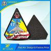 Zona su ordinazione del PVC della fabbrica professionale per il regalo militare del ricordo (XF-PT02)