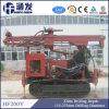 Puissant ! Plate-forme de forage hydraulique de puits d'eau de chenille de Hf200y