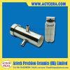 Pompe de dosage remplissante de pompe de trace en céramique de qualité