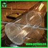 Haustier-freies rundes Plastikgefäß