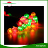 يصمد مصابيح شمسيّة [50لدس] زاويّة [فيري ليغت] حديقة زخرفة خارجيّة شمسيّة [لد] خيط أضواء