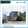 Signe polychrome SMD extérieur P8 polychrome du message de programme DEL annonçant l'écran tactile LCD tout de l'Afficheur LED 84inch DEL dans un