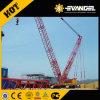 Sany grúa de correa eslabonada de 135 toneladas Scc1350e