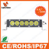 Fabriek Wholesale Price 7inch 30W van Road LED Light Bar IP68, Ce, RoHS