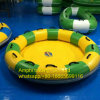 galleggiante rotondo dell'acqua gonfiabile di 2m