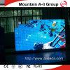 HD P4.81 실내 SMD 풀 컬러 영상 발광 다이오드 표시