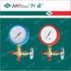 Válvula de tres vías Dbf-T-466A/guarniciones de la refrigeración/herramientas de la refrigeración