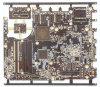 PWB Multilayer de PCB/8layers com ouro da imersão/controle da impedância