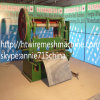 확장된 Sheet Metal Diamond Mesh Machine (공장 가격)