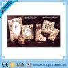 レトロ型のローズの花の写真フレーム映像の樹脂