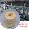 400m/Kg Sisal Yarn per Steel Core Making