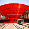100% Virgin Material Lexan 6mm Polycarbonate Sheet
